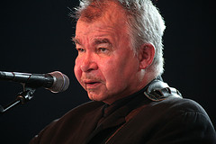 John Prine at Bonnaroo 2010